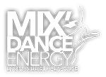 Mix'Dance Energy Logo