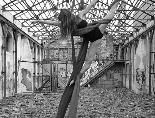 Les Danses Aériennes